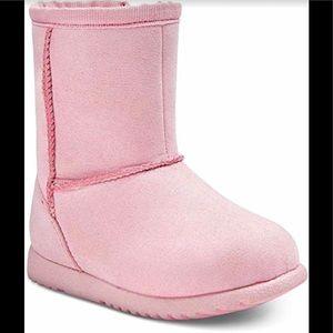 Oshkosh Pink Toddlers Boots